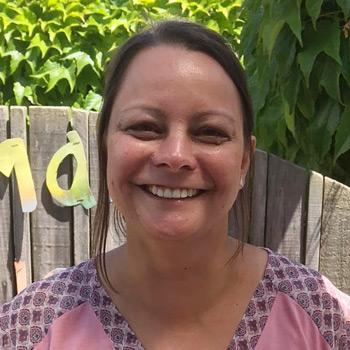 Carina Naude Rotorua Kindy Teacher