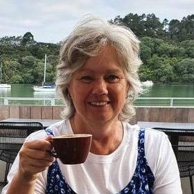 Kim Ireson Rotorua Kindy Teacher