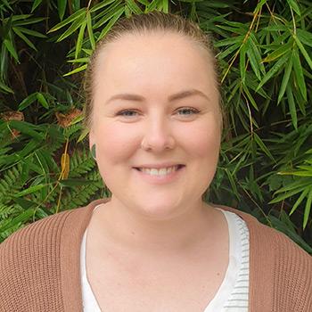 Jess Rotorua Kindergarten Teacher