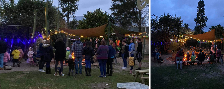 matariki lantern festival